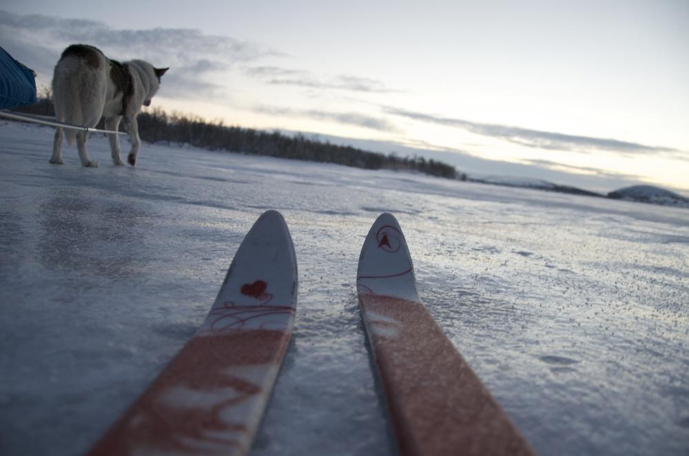 Da Finnmark ga meg et nytt syn på turlivet